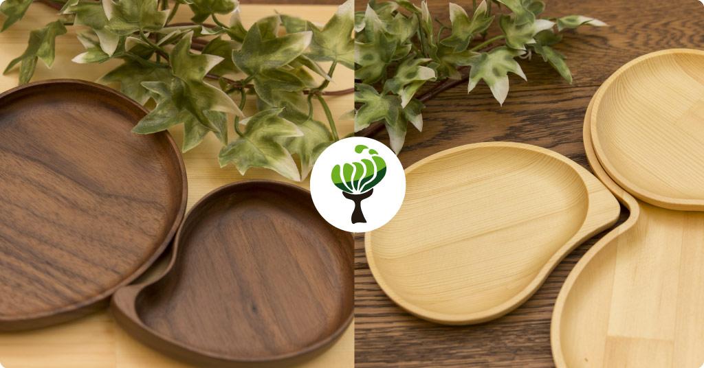 木工製品事業のイメージ